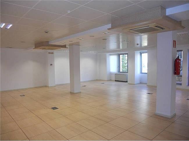 Oficina en alquiler en calle Consell de Cent, Barcelona - 158060117