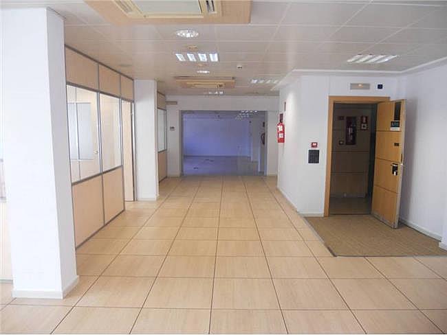Oficina en alquiler en calle Consell de Cent, Barcelona - 158060120