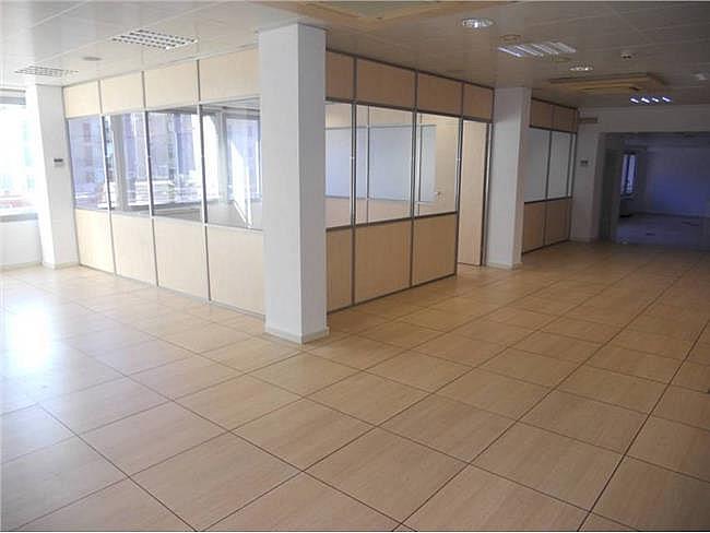 Oficina en alquiler en calle Consell de Cent, Barcelona - 158060123