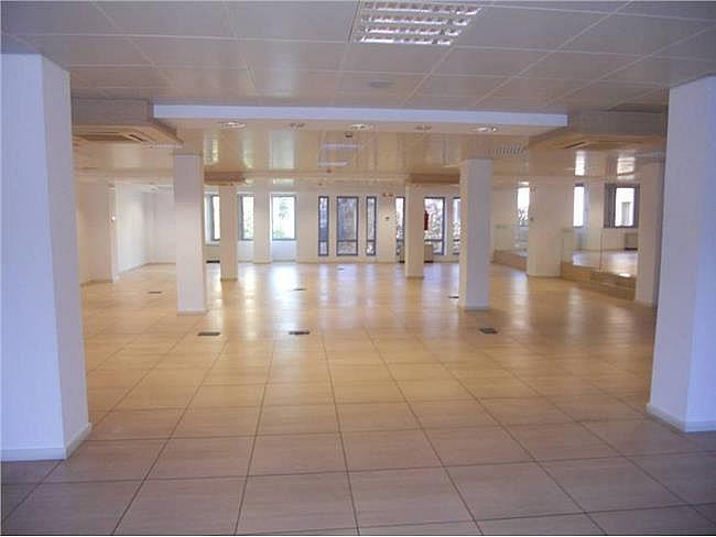 Oficina en alquiler en calle Consell de Cent, Barcelona - 158060126