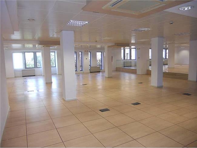 Oficina en alquiler en calle Consell de Cent, Barcelona - 158060129