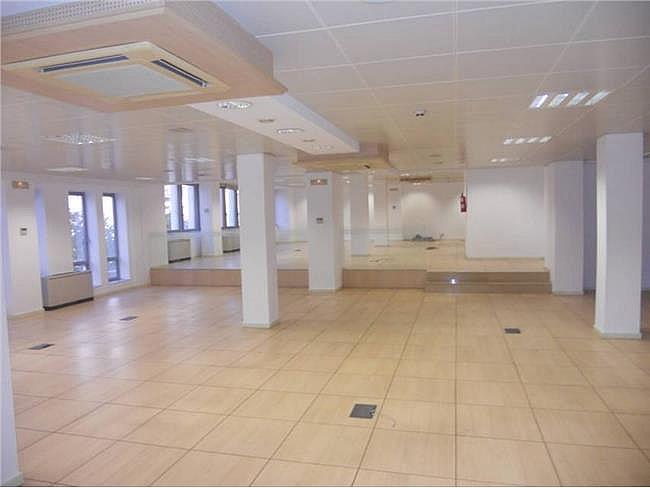 Oficina en alquiler en calle Consell de Cent, Barcelona - 158060132