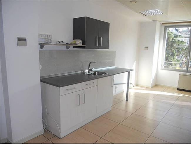 Oficina en alquiler en calle Consell de Cent, Barcelona - 158060138