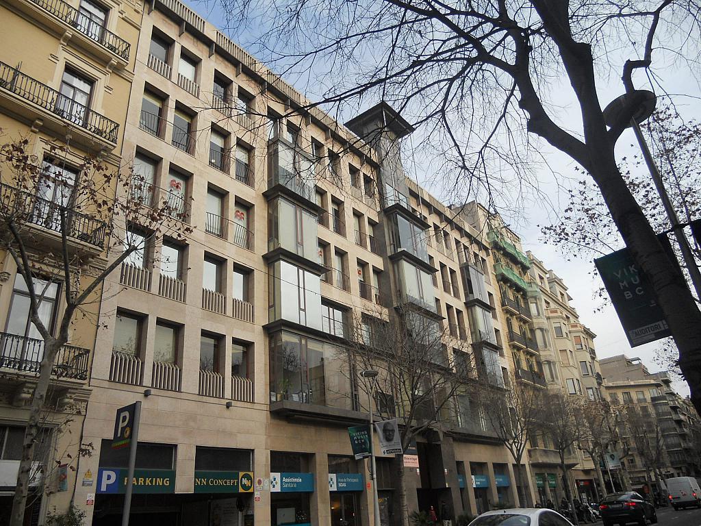 Oficina en alquiler en calle Valencia, Eixample dreta en Barcelona - 322069921