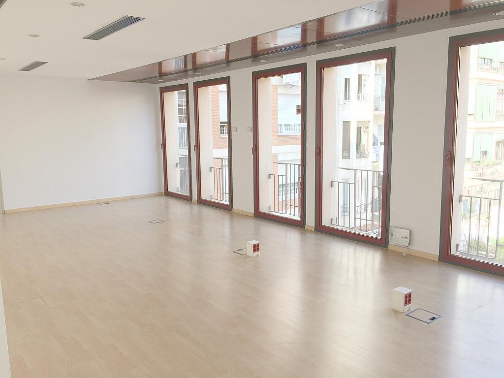 Oficina en alquiler en calle Valencia, Eixample dreta en Barcelona - 322069956