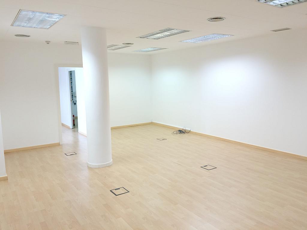 Oficina en alquiler en calle Valencia, Eixample dreta en Barcelona - 322069970