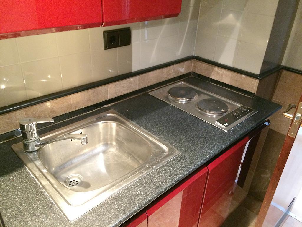 Oficina en alquiler en calle Valencia, Eixample dreta en Barcelona - 322069974