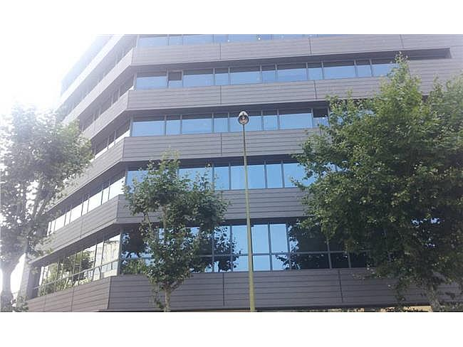 Oficina en alquiler en calle Avila, Sant martí en Barcelona - 163839538