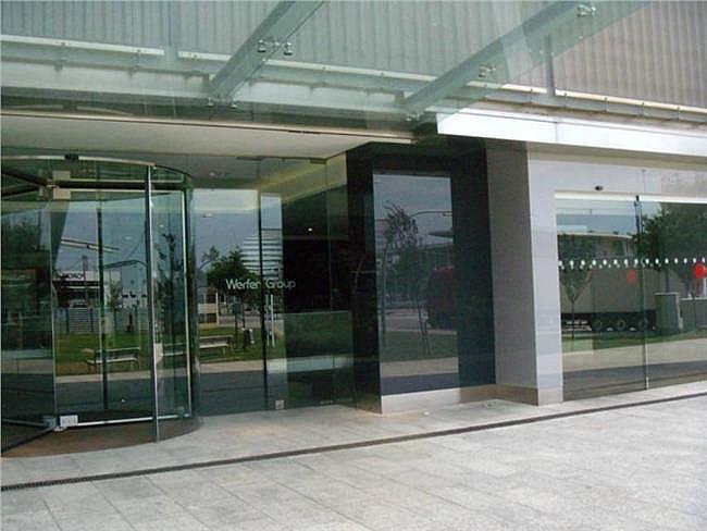 Oficina en alquiler en plaza Europa, Hospitalet de Llobregat, L´ - 128947162