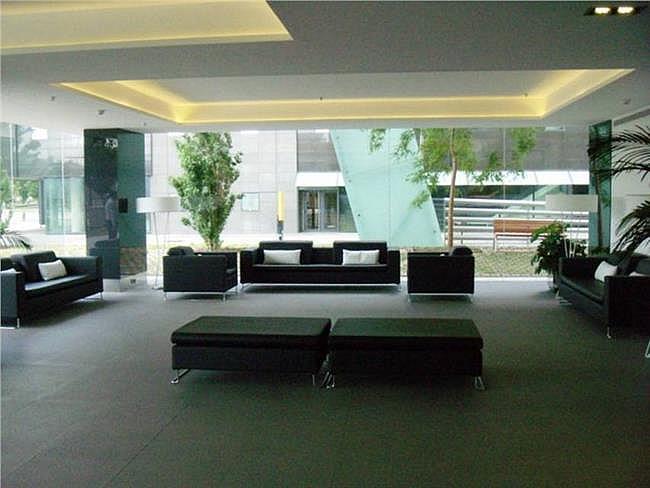 Oficina en alquiler en plaza Europa, Hospitalet de Llobregat, L´ - 128947164