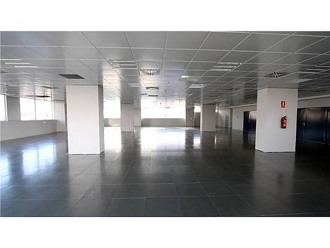 Oficina en alquiler en plaza Europa, Hospitalet de Llobregat, L´ - 128947165