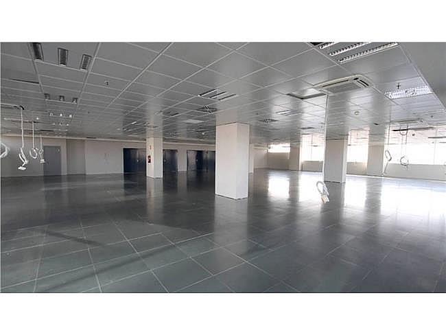 Oficina en alquiler en plaza Europa, Hospitalet de Llobregat, L´ - 128947166