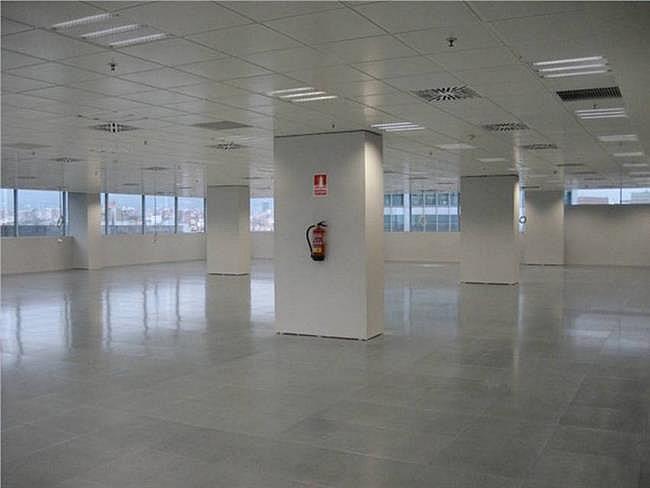 Oficina en alquiler en plaza Europa, Hospitalet de Llobregat, L´ - 128947167