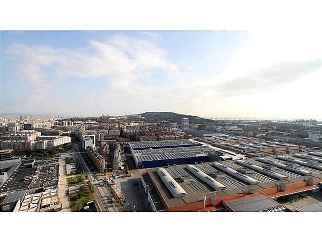 Oficina en alquiler en plaza Europa, Hospitalet de Llobregat, L´ - 128947169