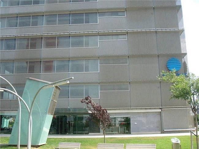 Oficina en alquiler en plaza Europa, Hospitalet de Llobregat, L´ - 128947170