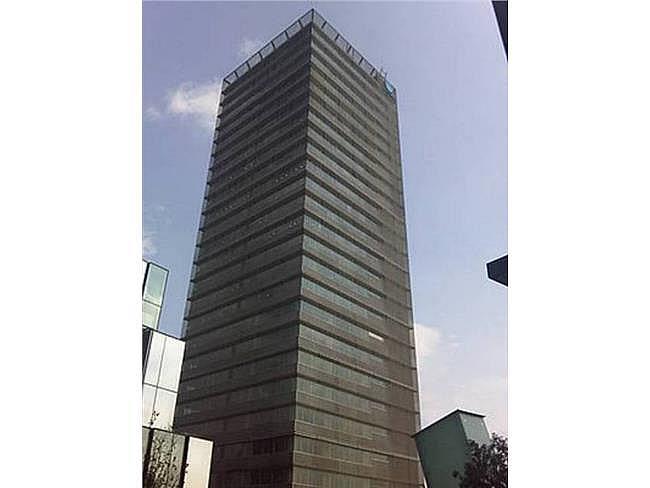 Oficina en alquiler en plaza Europa, Hospitalet de Llobregat, L´ - 128947173