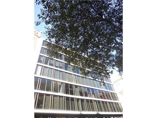 Oficina en alquiler en calle Valencia, Barcelona - 124136087