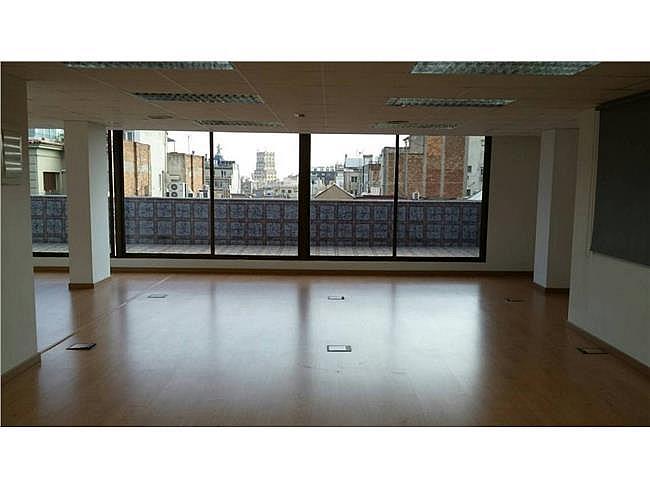 Oficina en alquiler en calle Valencia, Barcelona - 160177426