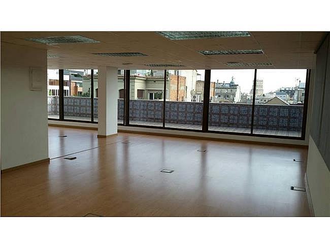 Oficina en alquiler en calle Valencia, Barcelona - 160177429