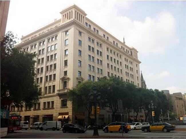 Oficina en alquiler en vía Laietana, Ciutat vella en Barcelona - 124136108