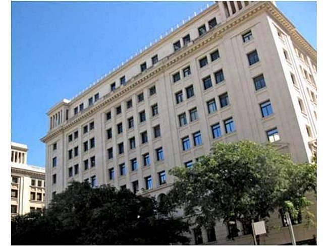 Oficina en alquiler en vía Laietana, Ciutat vella en Barcelona - 183557082