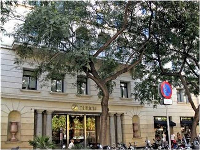 Oficina en alquiler en vía Laietana, Ciutat vella en Barcelona - 183557085