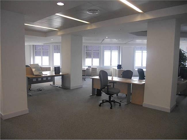 Oficina en alquiler en calle Passeig de Gracia, Eixample dreta en Barcelona - 153469090