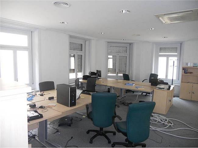 Oficina en alquiler en calle Passeig de Gracia, Eixample dreta en Barcelona - 153469096