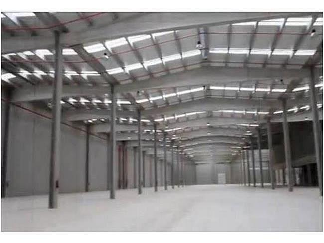 Nave industrial en alquiler en calle El Pla de Santa Maria, Pla de Santa Maria, el - 189942138