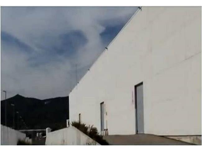 Nave industrial en alquiler en calle El Pla de Santa Maria, Pla de Santa Maria, el - 189942165