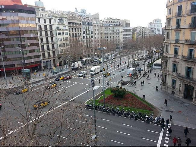 Oficina en alquiler en calle Passeig de Gracia, Barcelona - 162853885