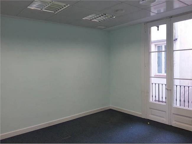 Oficina en alquiler en calle Passeig de Gracia, Barcelona - 162853891