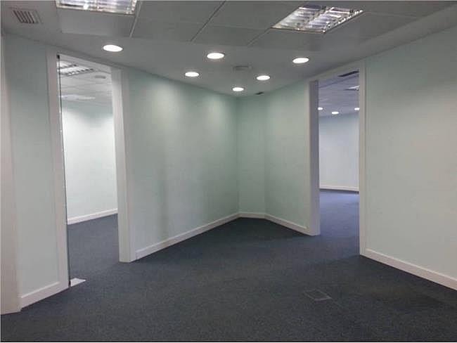 Oficina en alquiler en calle Passeig de Gracia, Barcelona - 162853900