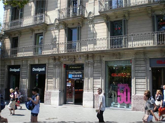 Oficina en alquiler en calle Passeig de Gracia, Barcelona - 162853906