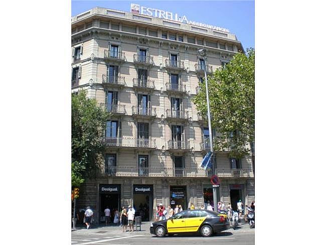 Oficina en alquiler en calle Passeig de Gracia, Barcelona - 162853909