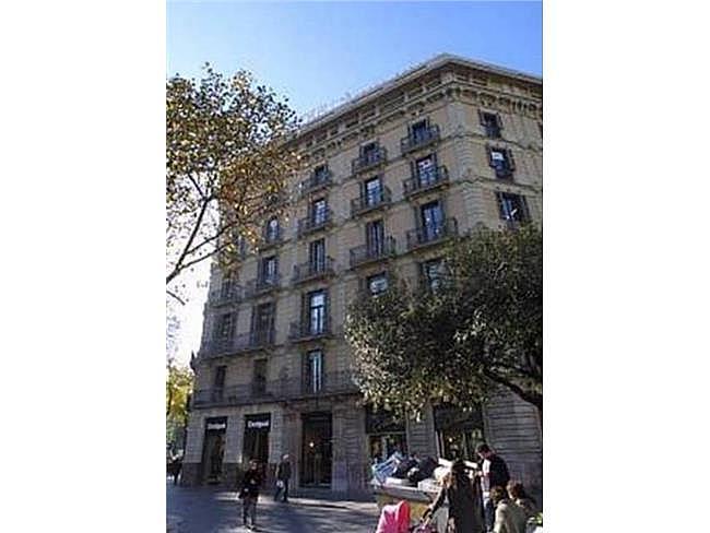 Oficina en alquiler en calle Passeig de Gracia, Barcelona - 162853912