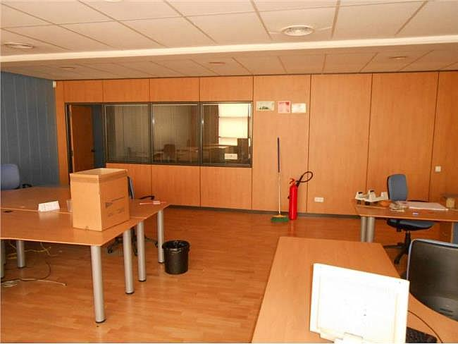 Nave industrial en alquiler en calle Sant Armengol II, Abrera - 131649483