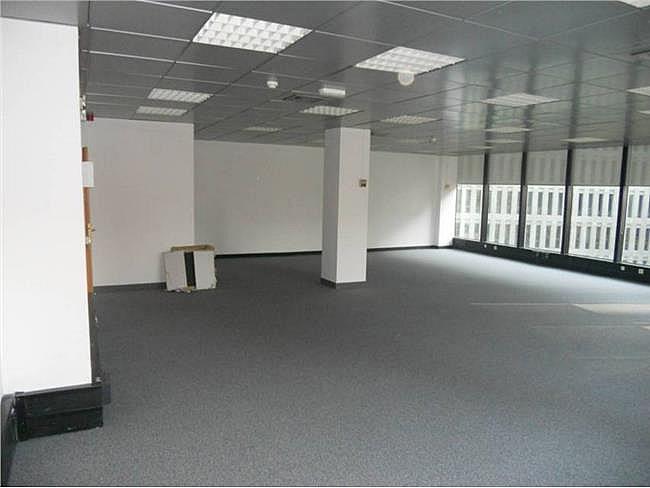 Oficina en alquiler en calle Joan Gris, Barcelona - 156118790