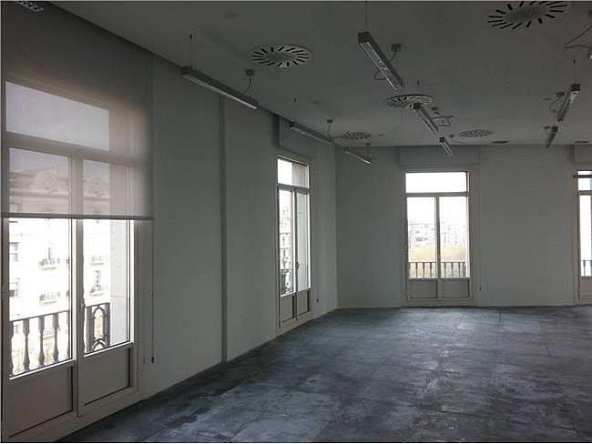 Oficina en alquiler en calle Diagonal, Barcelona - 129605090