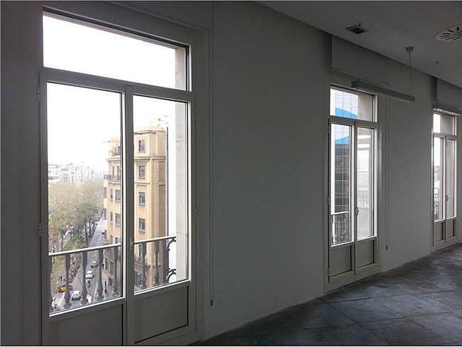 Oficina en alquiler en calle Diagonal, Barcelona - 129605096