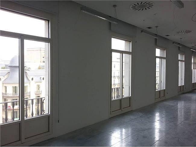 Oficina en alquiler en calle Diagonal, Barcelona - 129605099