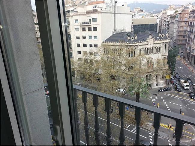 Oficina en alquiler en calle Diagonal, Barcelona - 129605105
