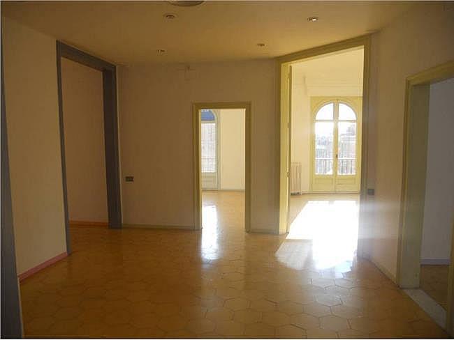 Oficina en alquiler en calle Muntaner, Barcelona - 127899271