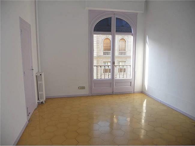 Oficina en alquiler en calle Muntaner, Barcelona - 127899272