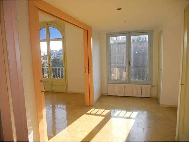 Oficina en alquiler en calle Muntaner, Barcelona - 127899275