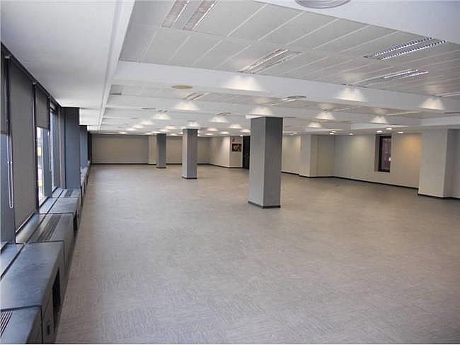 Oficina en alquiler en calle Aribau, Barcelona - 127954329