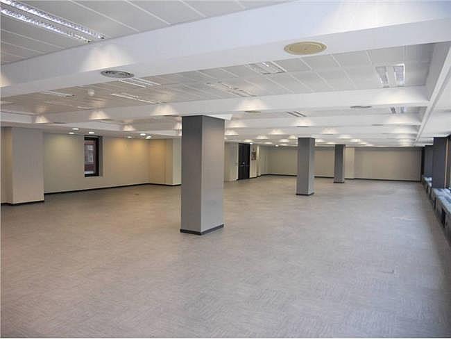 Oficina en alquiler en calle Aribau, Barcelona - 127954333