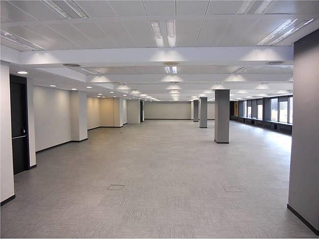Oficina en alquiler en calle Aribau, Barcelona - 127954335