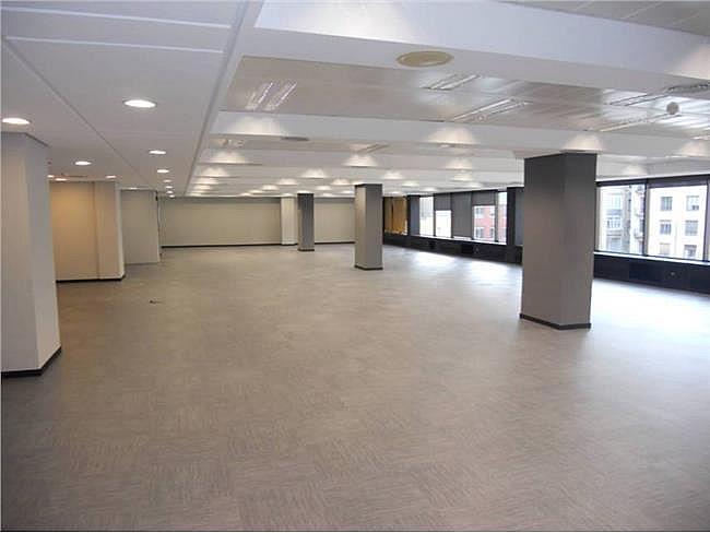 Oficina en alquiler en calle Aribau, Barcelona - 127954336