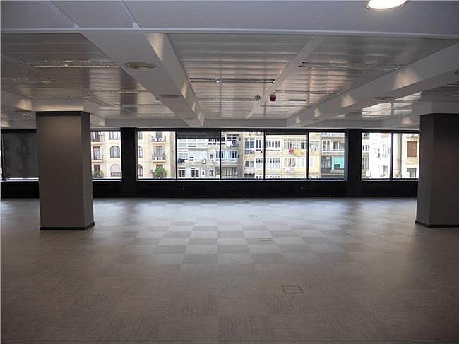 Oficina en alquiler en calle Aribau, Barcelona - 127954337